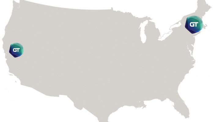 New West Coast Location!